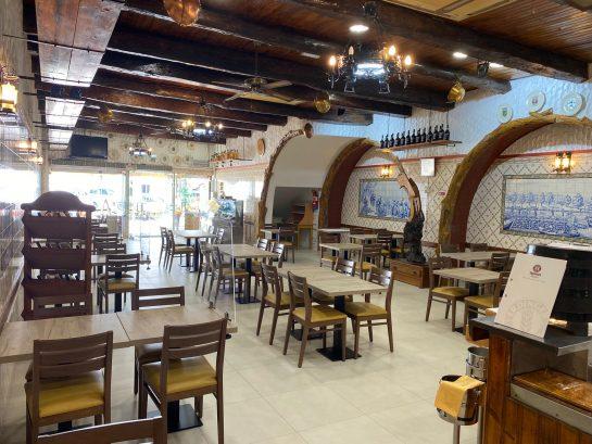 Restaurante Algarve