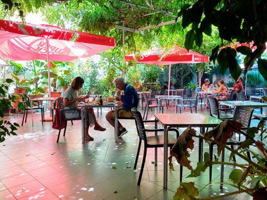 Restaurante Regional Faro Algarve